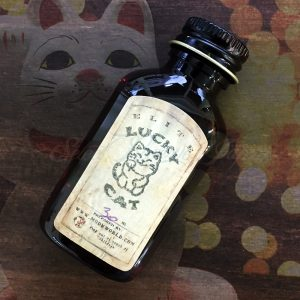 Lucky Cat(ラッキー・キャット)